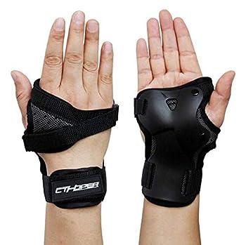best wrist guards for skateboarding