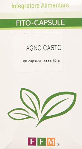 Fitofarmaceutica Agno Casto - 60 Capsule Gelatina Vegetale