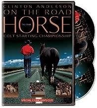 clinton anderson horse videos