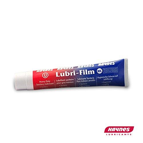 Haynes Lubri-Film Tube 1 - 1oz. Tube
