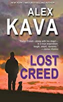 Lost Creed: Ryder Creed Book 4