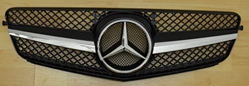 W204 C Klasse C180 C200 C250 C350 Sport Gitter Grill 2011 + Modelle