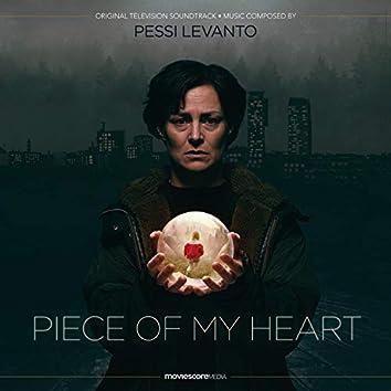 Piece of My Heart (Original Television Soundtrack)