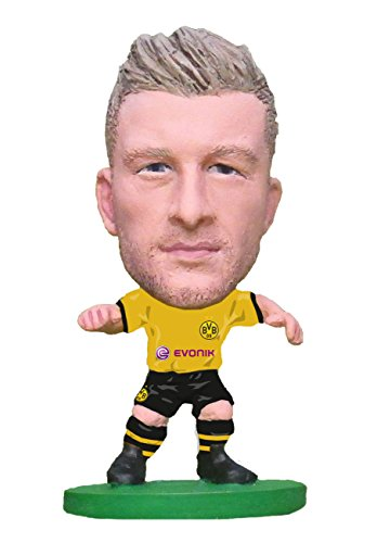 SoccerStarz Borussia Dortmund Jakub Blaszczykowski Heimtrikot
