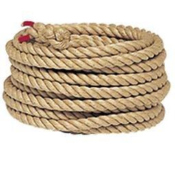 トーエイライト 綱引ロープ30mm 1mからの受注生産品