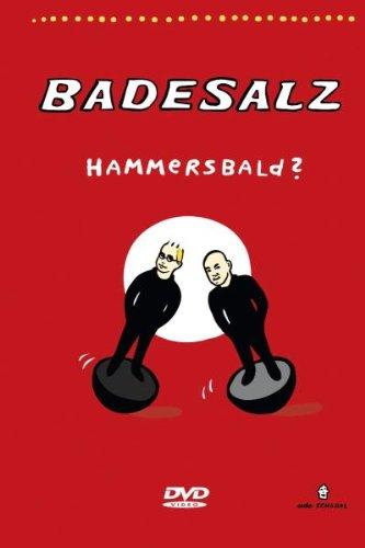 Badesalz - Hammersbald?
