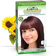 Best does semi permanent hair dye contain ppd Reviews