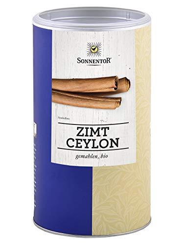Sonnentor Zimt Ceylon gemahlen bio 450 g Gastrodose