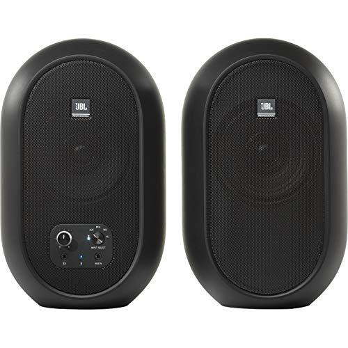 JBL 104 BT Aktiver Monitor-Lautsprecher 60W 1 Paar