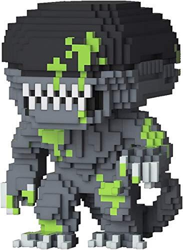Funko - Figura Alien Multicolor, SEP178517