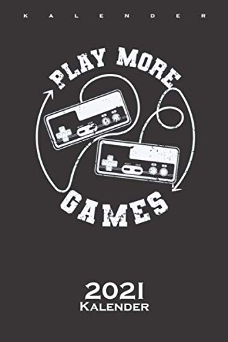 Play More Games...