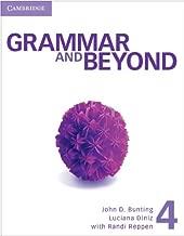 Best grammar and beyond 4 Reviews