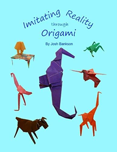 Imitating Reality Through Origami (English Edition)