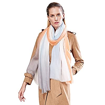 Fashion Pure Cashmere women's Scarves Printing large size Wraps Long Stole Shawl(200cmx90cm)