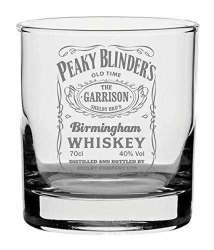 comprar vasos whisky peaky blinders en internet