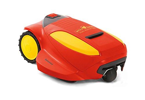 WOLF-Garten - Robotermäher ROBO SCOOTER® 400; 18AO04LF650