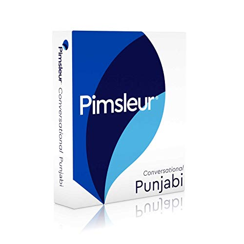 Compare Textbook Prices for Pimsleur Punjabi Conversational Course - Level 1 Lessons 1-16 CD: Learn to Speak and Understand Punjabi with Pimsleur Language Programs 1 Unabridged, 16 Lessons Edition ISBN 9781442336131 by Pimsleur