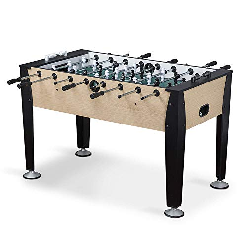 EastPoint Sports Preston Foosball Table Soccer Game