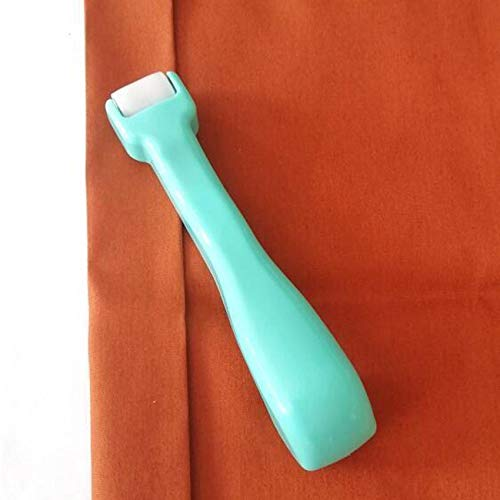 Accesorios de Costura Herramienta de costura 1PC rollo a la Prensa conveniente de la prensa de costuras en la máquina de coser portátil de costura Accesorios de herramientas rodillo de prensa