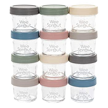 Best baby food storage containers Reviews