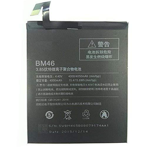 Theoutlettablet® Bateria XIAOMI redmi Note 3, Note 3 Pro 4000 mAh Voltaje 4.4v BM46