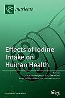 Effects of Iodine Intake on Human Health