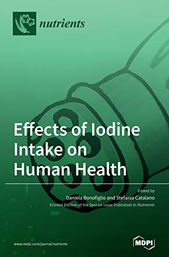 Effects of Iodine Intake on Human Health
