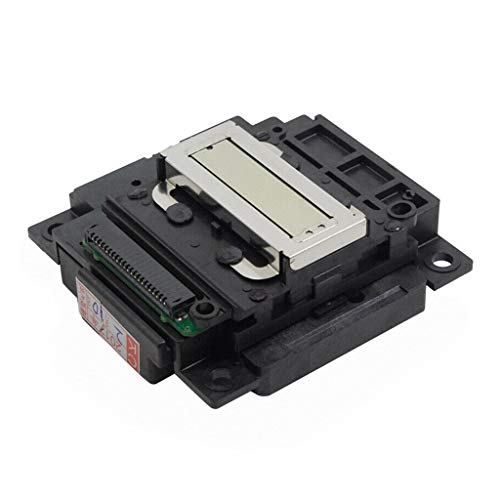 Replacement Nozzle Printhead Office Printer Repair Parts For Epson- L303 351 353 Office Supplies