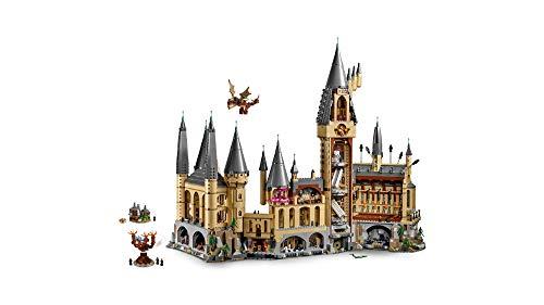 Le Château de Poudlard Harry Potter LEGO 71043 - 6020 Pièces - 5