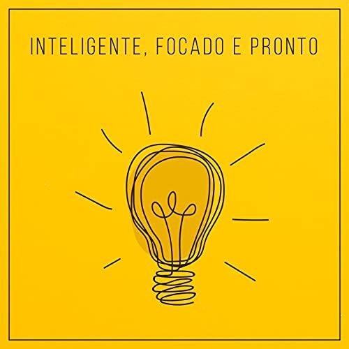 Inteligente, Focado e Pronto - Profundas Melodias Nova Era para a Sessão...