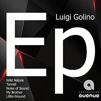 Luigi Golino EP