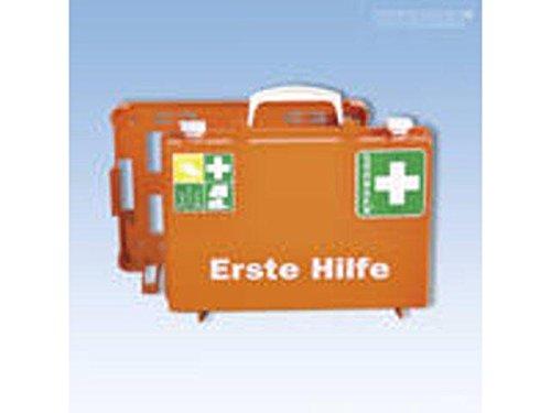 EHBO-koffer SN-CD oranje leeg