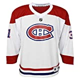 NHL by Outerstuff NHL Montreal Canadiens Youth Boys -