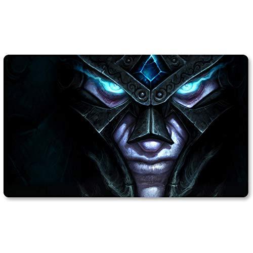 Warcraft27 – Juego mesa Warcraft tapete mesa Wow