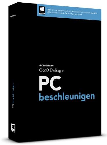 O&O Defrag 17 Professional Edition