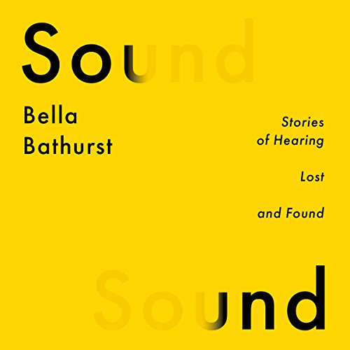 Sound audiobook cover art