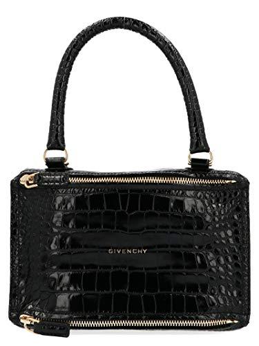 Givenchy Luxury Fashion Donna BB500AB0LK001 Nero Borsa A Spalla | Autunno Inverno 19