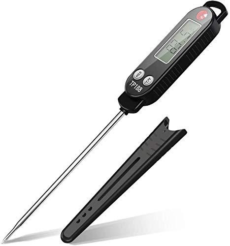 Thermomètre de Cuisine, Digital ...