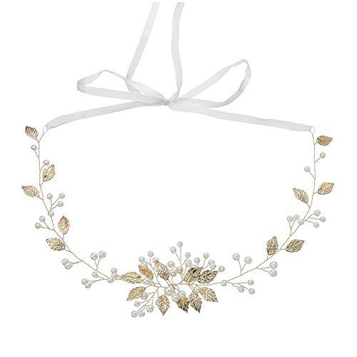 Haar Clips & Haarspeldjes Haarbanden Bruid Bruiloft Riem Handgemaakte Taille Ketting Bruidssieraden