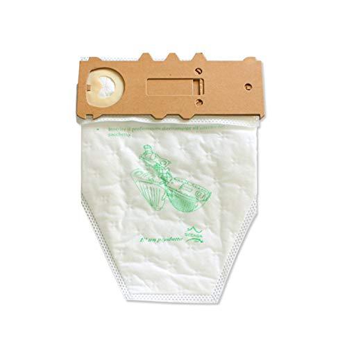 Bolsas para VORWERK KOBOLD VK130 VK131 FP130 FP131 KOBOLD130 KOBOLD131 Aspiradora Bolsas de polvo Bolsa de papel