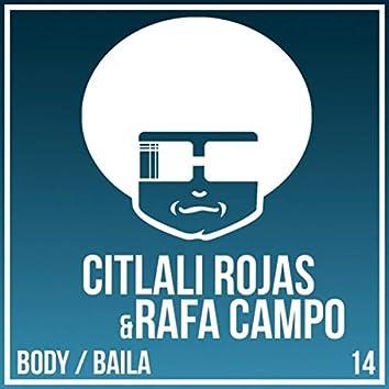 Body / Baila