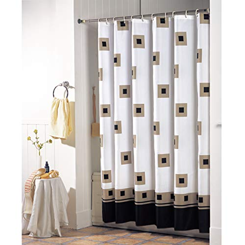 cortinas ducha poliester