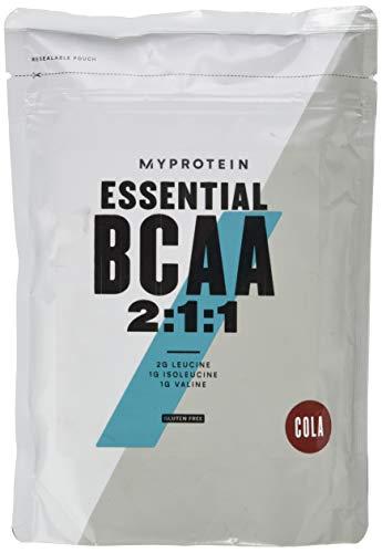 MyProtein Essential BCAA 2:1:1 Cola 500 g