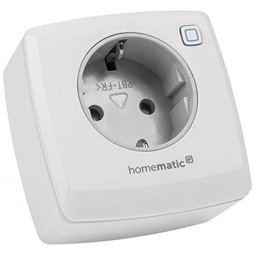 Homematic IP ELV Bausatz Netzausfallüberwachung HmIP-PMFS, für Smart Home/Hausautomation