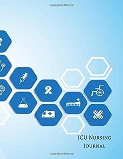 ICU Nursing Journal: Intensive Care Log