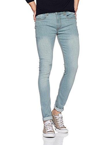 Amazon Brand – Symbol Men's Stretch Slim Fit Jeans