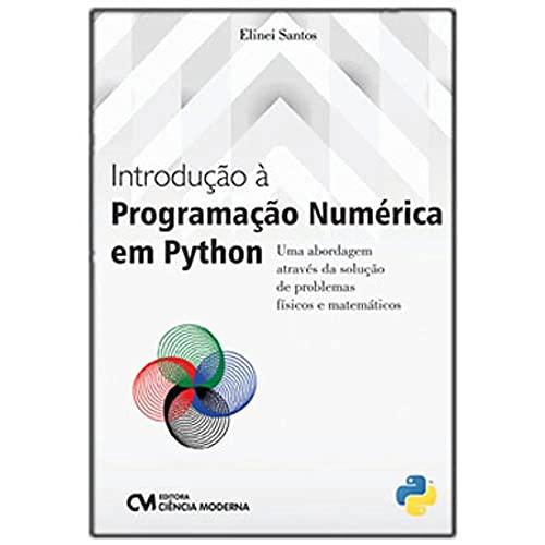 Introducao A Programacao Numerica Em Python