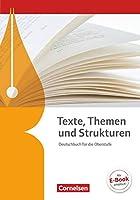 Texte, Themen und Strukturen - Allgemeine Ausgabe Schulerbuch