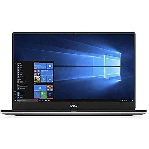 Dell XPS 15 7590 Laptop: Core i7-9750H, 32GB RAM, 1TB PCIe SSD, 15.6' 4K OLED 400-nits Display (3840 X 2160), Nvidia GTX 1650