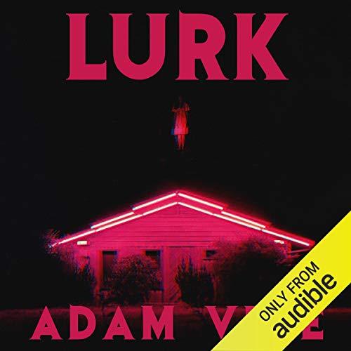 Lurk cover art